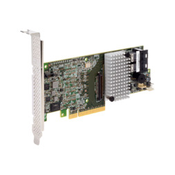 INTEL LSI3108 ROC RAID PCIe CONTROLLER 4P INT MD2 LP