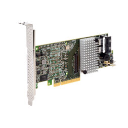 INTEL LSI3108 ROC RAID PCIe CONTROLLER 8P INT MD2LP