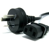 GENERIC POWER CABLE FOR STANDARD ATX POWER SUPPLY