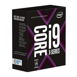 INTEL G7 CORE I9 7960X 2.80GHZ,16 CORE,22MB,LGA2066,NOFAN