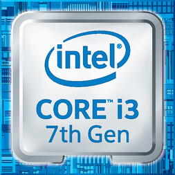 INTEL G7 CORE I3 7100, 3.90GHZ, 2CORE, 3MB CACHE, LGA1151