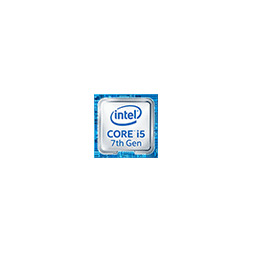 INTEL G7 CORE I5 7600, 4.10GHZ, 4CORE, 6MB CACHE, LGA1151