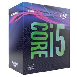 INTEL G8 CORE I5-9400F, 2.90GHZ, 6CORE, 9MB CACHE, LGA1151