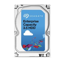 "SEAGATE 2TB ENTERPRISE 3.5"" SAS 12Gb/s 128MB 512N 7200RPM,5Y"