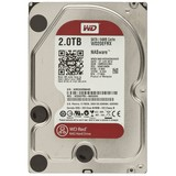 WD 2TB CAVIAR RED 64MB CACHE SATA3 HDD/3YRS