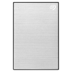 "SEAGATE BACKUP PLUS PORTABLE 5TB USB3.0 2.5""  SILVER 3Y"