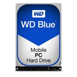 "WD 1TB BLUE 5400RPM 8MB SATA3 2.5"" NOTEBOOK HDD"