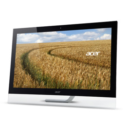 "ACER T272HUL 27"" TOUCH 2560x1440 w/DVI+HDMI,VESA,SPEAKERS"