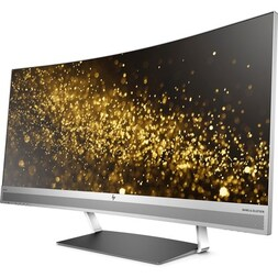 "HP HP ENVY 34 DISPLAY 34"" Curved  3440 x 1440 1YR WTY"