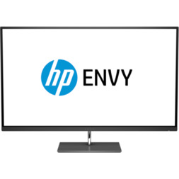 "HP ENVY 27s -  27""  4K UHD 3840 x 2160 5.4MS HDMI DP 1YR WTY"