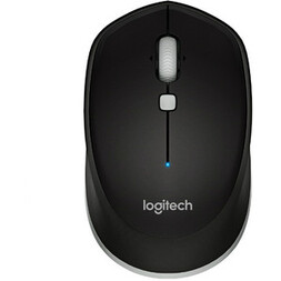 LOGITECH M337 BLUETOOTH(R) MOUSE - BLACK