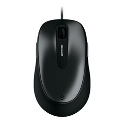 MICROSOFT COMFORT 4500 MOUSE - LOCHNESS GRAY