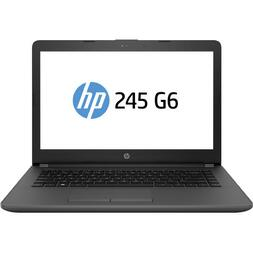 "HP 245 G6, AMD E2-9000, 14"" LED, 8GB, 1TB, W10H64, 1YR"