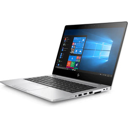 "HP Elitebook 830 G5 13.3"" FHD LED i5-8350U 8GB 256 GB SSD 4GLTE W10P64 3YR ONSITE WTY"