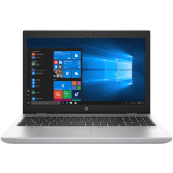 "HP ProBook 650 G4 15.6"" FHD LED i7-8550U 8GB 256 GB SSD DVDRW W10P64 1YR ONSITE WTY"