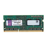 KINGSTON 4GB DDR3-1333MHZ SODIMM (KVR13S9S8-4)