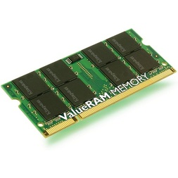 KINGSTON 8GB DDR3-1600MHZ LV SODIMM (KVR16LS11-8)