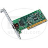 INTEL PRO/1000GT PCI - COPPER GIGABIT DESKTOP ADAPTER