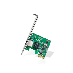 TP-LINK TG-3468 GIGABIT PCI-E NETWORK CARD