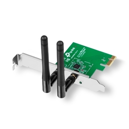 TP-LINK TL-WN881ND 300M WIRELESS N PCIe card w/2 ANTENNA