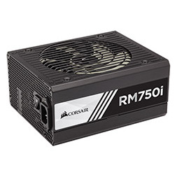 CORSAIR RM-750i 750W 80+ GOLD ATX PSU w/14CM FAN