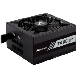 CORSAIR TXM 850W 80+ GOLD ATX12V PSU 7YR