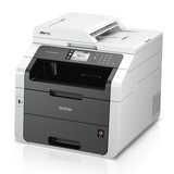 BROTHER  MFC-9330CDW COLOR LASER MFC,USB,LAN,WIRELESS, ADF
