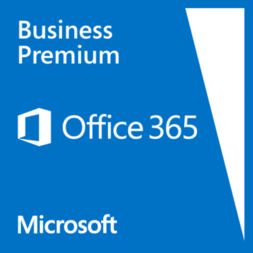 OFFICE 365 BUSINESS PREM 1YR SUBSCRIPTION - MEDIALESS (W10)