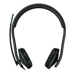 MICROSOFT LIFECHAT LX-6000 FOR BUSINESS USB HEADSET