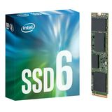 INTEL 600P SERIES, 128GB M.2 80mm PCIe SSD DRIVE