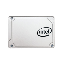 "INTEL 545S SERIES, 512GB, 2.5"" SATA 6Gb/s, 3D2, TLC"