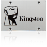"KINGSTON 120GB SSDNow UV400 SATA3 2.5"" SSD DRIVE"