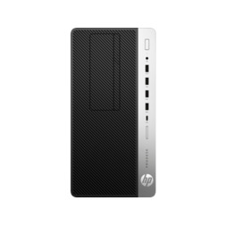 HP 600 ProDesk G4 MT i5-8500 8GB 1TB W10P64 3-3-3