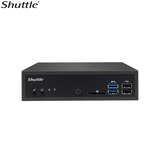 SHUTTLE DH170 BAREBONE XPC SLIM PC 1.3L
