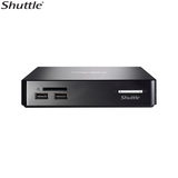 "SHUTTLE NS01A MINI PC ATOM,1GB,16GB MMC,2.5"",LAN,WIFI,BT,AND"